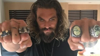 'Aquaman' Jason Momoa Auditioned In Guardians of The Galaxy With Chris Pratt And Batman's Role In BvS!