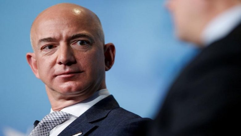 Saudi Arabia Denies Role in Amazon Founder, CEO Jeff Bezos' Affair Leak