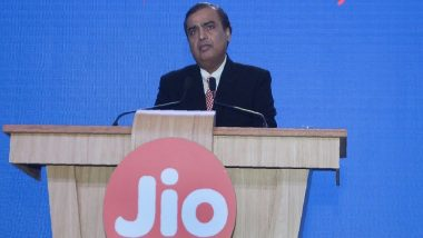 Jio Institute's Financial Plan For First Year: 'Rs 100 Crore Revenue From Student Fees'