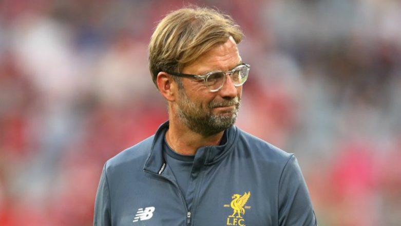 English Premier League 2018-19: Jurgen Klopp Vows Liverpool Won't Be Haunted by Chelsea Ghosts
