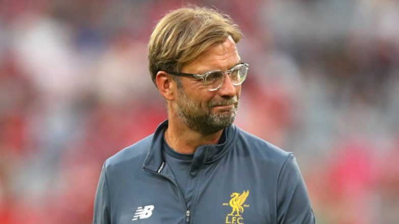 Manchester United 1–1 Draw Against Liverpool: Jurgen Klopp Lash Out At Stubborn Man United's Defending Approach As They Hold The Reds in Serie A 2019–20