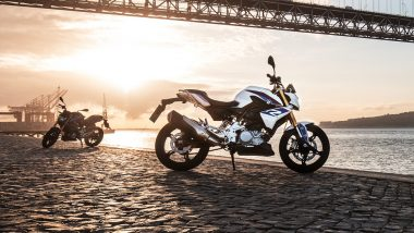 BMW G 310 R, G 310 GS Launching in India Tomorrow; Expected Price, Features, Specifications & Competition