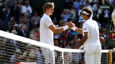 Kevin Anderson Knocks Roger Federer Out of Wimbledon 2018: 5 Facts You Need to Know About the South African