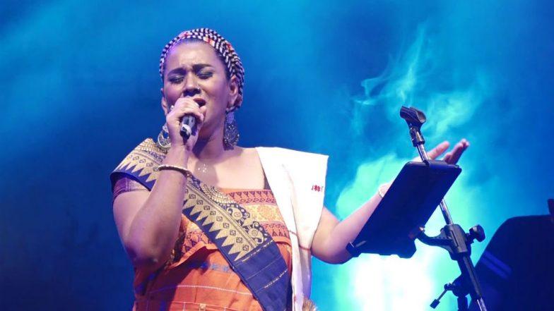 Bhojpuri Singer Kalpana Patowary Joins BJP
