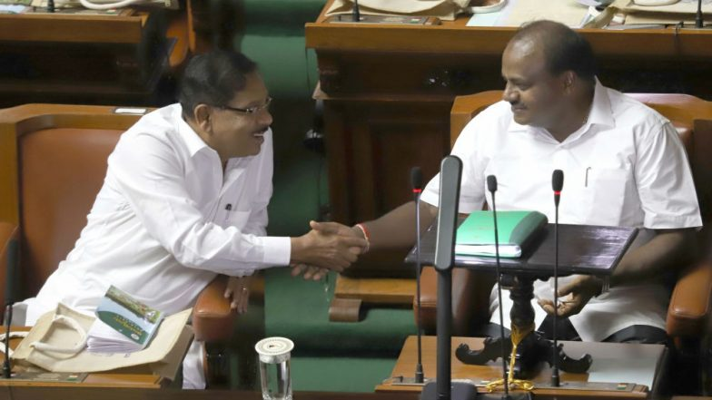 Karnataka Budget: Congress Unhappy With HD Kumaraswamy Over Fuel Price Hike, May Ask Withdrawal