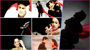Kasautii Zindagii Kay Title Song Featuring Shweta Tiwari and Cezanne Khan As Original 'Prerna and Anurag' Will Make You Feel Nostalgic
