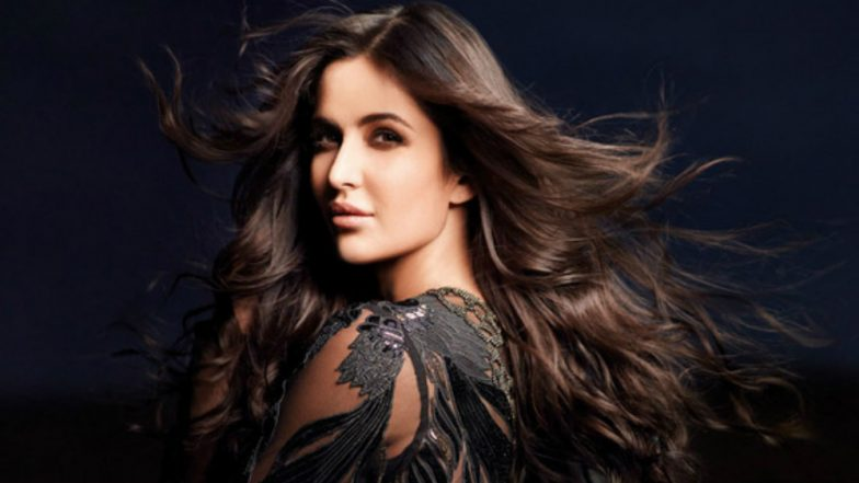Birthday Girl Katrina Kaif Reveals Her Fitness Mantra!