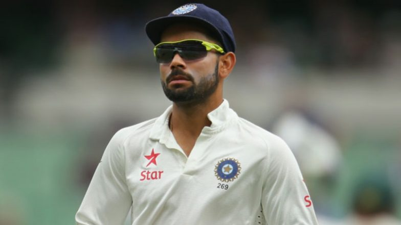 Virat Kohli Video Controversy: CoA to Look Into Indian Captain's 'Leave India' Comments