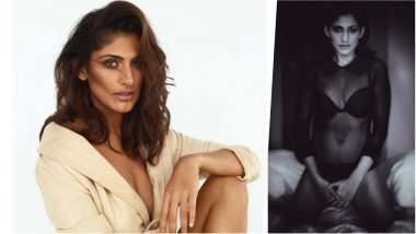 Missed Kubra Sait Nude Scene in 'Sacred Games'? Here Are Some of the Hottest Pics of Netflix Web Series Sexy Actress