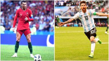 Lionel Messi vs Cristiano Ronaldo: Brazilian Legend Pele Picks Argentina Forward