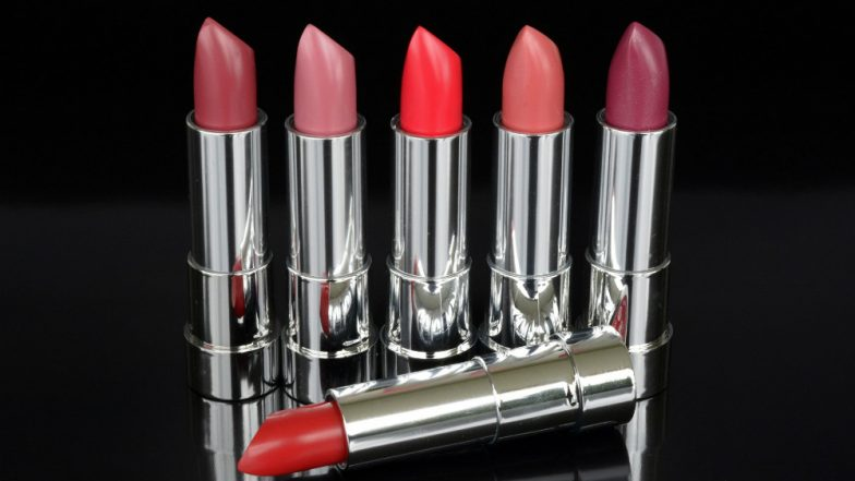 Lipsticks are a Woman's Best Friend! Know the Various Benefits of this Beauty Essential