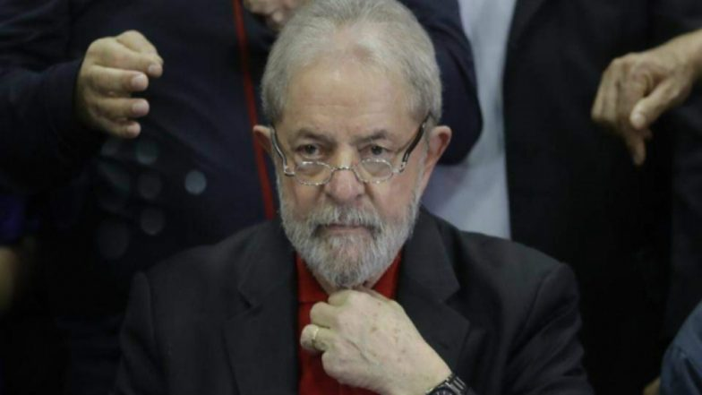 Former Brazil President Luiz Inacio Lula da Silva Acquitted in One of 7 Corruption Cases