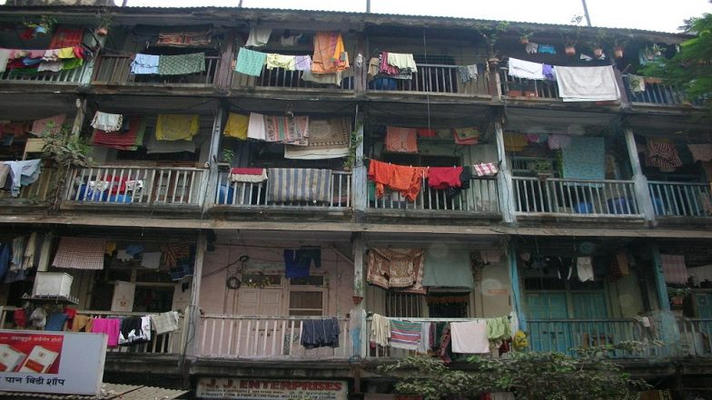 Mumbai's Kurla and SoBo Top the List of Areas With Most Dangerous Buildings; BMC Struggles to Evacuate and Rehabilitate Residents