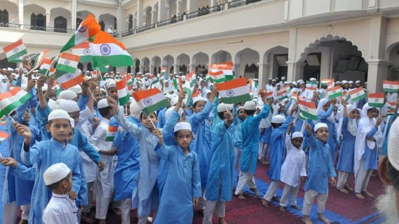 National Madrassa Board Pitched by HRD Ministry's NMCME to 'Uplift Academic Standards'