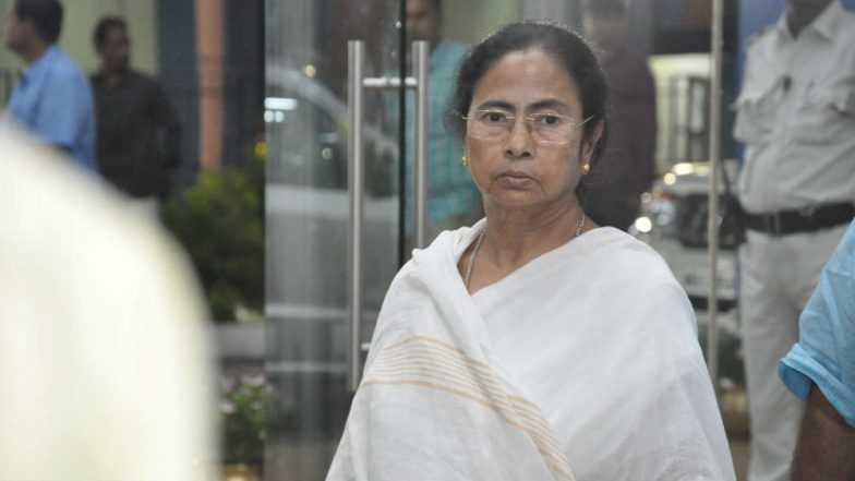 Mamata Banerjee's Chicago Event Cancelation: TMC Sees BJP-RSS Hand