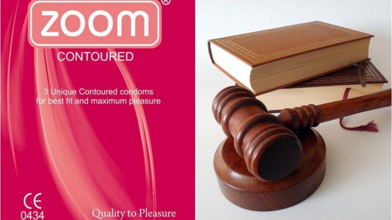 'Fake' Zoom Condom Gives Husband & Wife STI, Man Sues Beta Healthcare