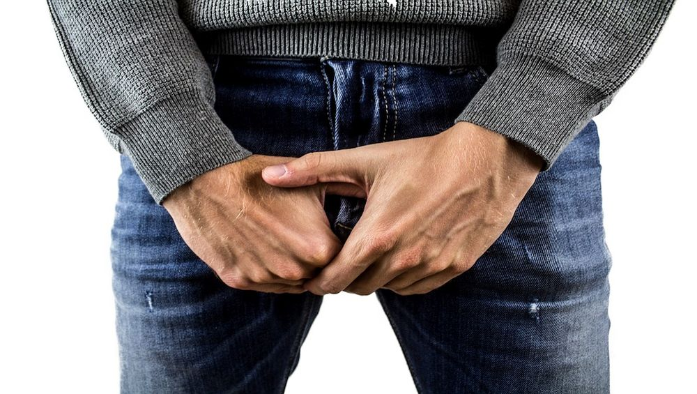 Man's Penis Turns Black After His Partner Accidentally Bites it During Sex