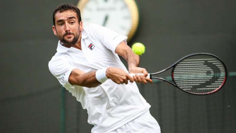 Wimbledon 2018, Day 4 Highlights: Guido Pella Defeats Marin Cilic, Pulls Off Big Upset To Advance in Second Round