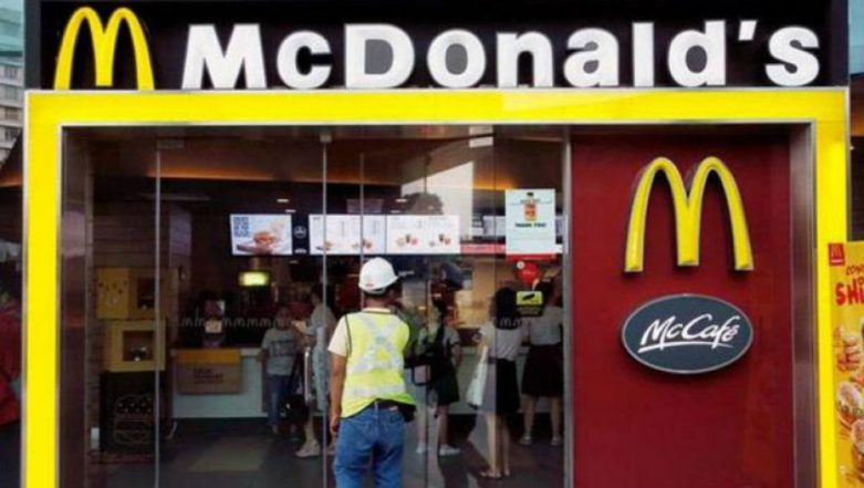 Maggots Found in McDonald's UK and KFC India Meals! McD Promises Action, KFC Refutes Allegations