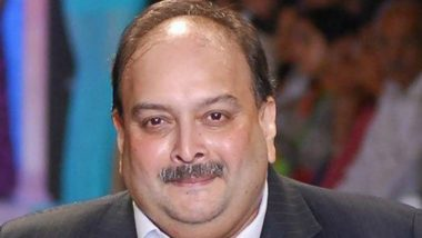Mehul Choksi Surrenders His Indian Passport to Antigua Authorities Ahead of Extradition Treaty Hearing