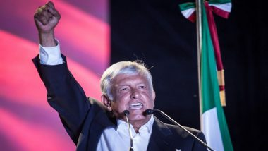 Mexican Presidential Elections 2018: Mexico Looks Left on Voting Day, 'AMLO' Likely to be Next President