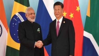 PM Modi to Meet Chinese President Xi Jinping During BRICS Summit in Johannesburg, Discuss US' Trade Protectionism: China