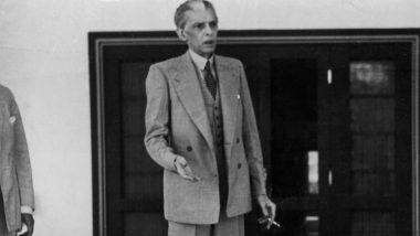 Pakistan Founder Mohammad Ali Jinnah House in Mumbai is Government Property: MHA