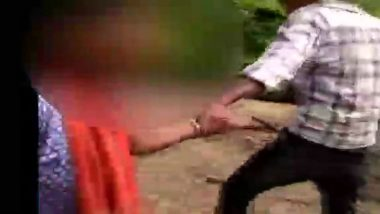 Jhansi: Girl Molested by Three Men, Prime Accused Held After Video Goes Viral