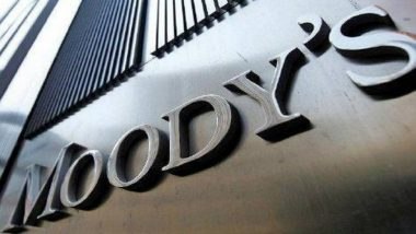 Moody's Lowers India's GDP Growth Projection For FY20 to 4.9%, Cites Weak Household Consumption