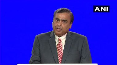 Mukesh Ambani to Invest Additional Rs 3,000 Crore in Odisha for New Reliance Businesses