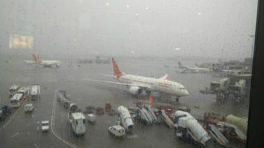 Nisarga Cyclone May Hit Maharashtra Coast by Afternoon, Flights Curtailed