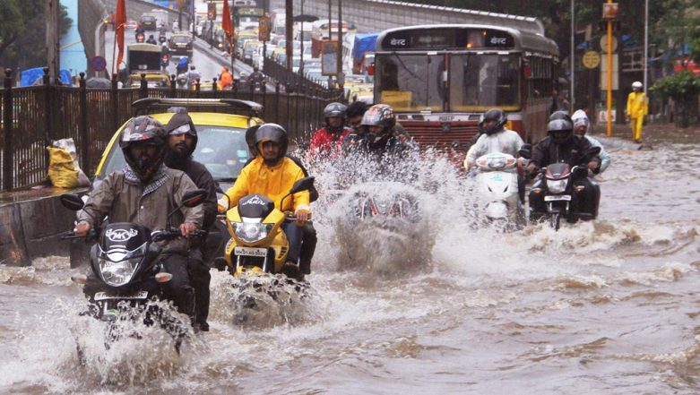 Mumbai Rains: Check out Traffic Diversion Update and Which Roads to Avoid Due to Waterlogging in The City