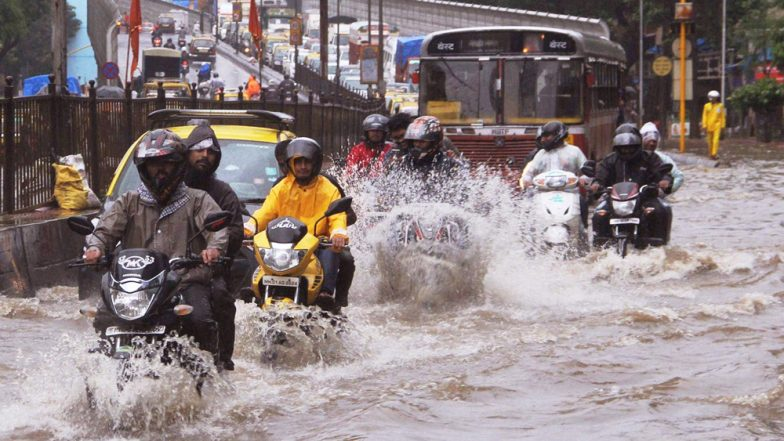Mumbai Government Offices Granted Half day Leave After Schools & Colleges Declare Holiday Amid Heavy Rains and Waterlogging