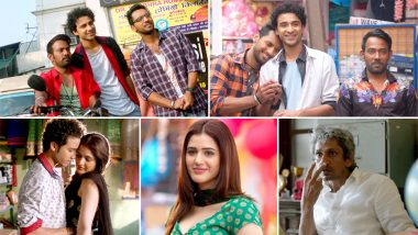 Nawabzaade Trailer: After Impressing Us with Their Dancing, Raghav Juyal, Punit and Dharmesh All Set to Tickle Our Funny Bone - Watch Video