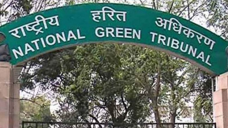 National Green Tribunal Cracks Down on Industries Polluting Kali, Krishna and Hindon Rivers