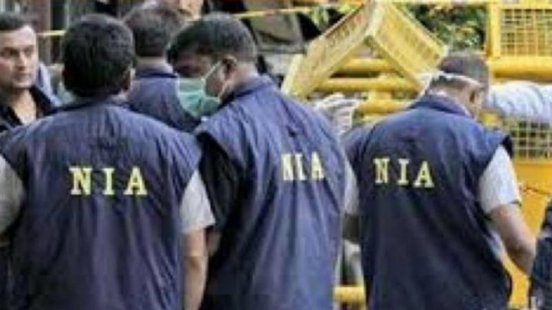 NIA Arrests Two Men With ISIS Link From Hyderabad
