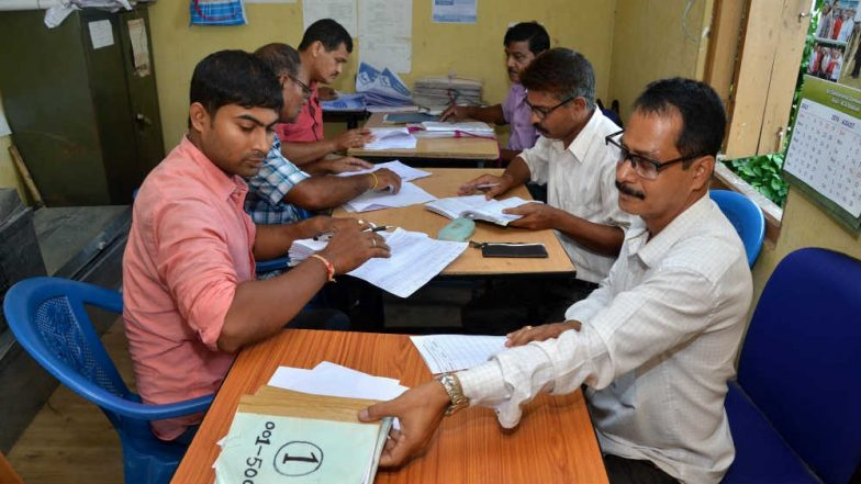 Four million excluded from Indian state's draft list of citizens