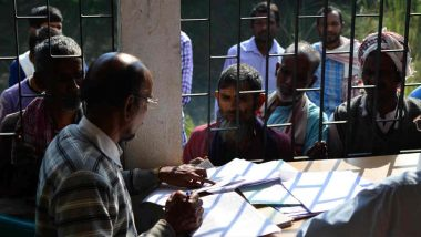 NRC in Assam: Major Relief For Residents, Government to Hike Time-Limit For Filing Appeals Against Exclusion