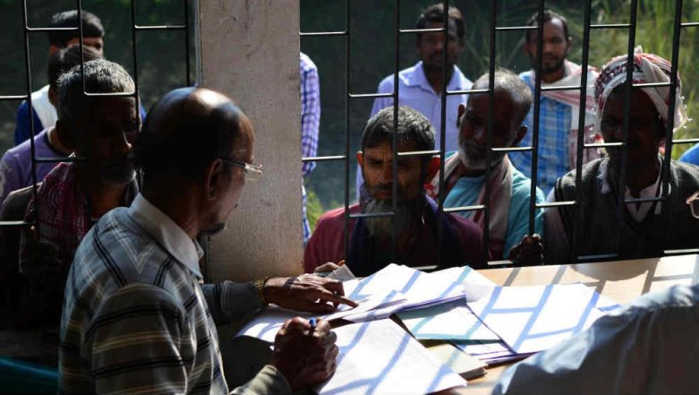 Assam NRC: 200 New Foreign Tribunals Functional From Today, Announces Home Ministry
