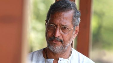 #MeToo Movement: Bollywood Actress Who Accused Nana Patekar of Sexual Harassment Says Police Omitted Parts of Her Statement