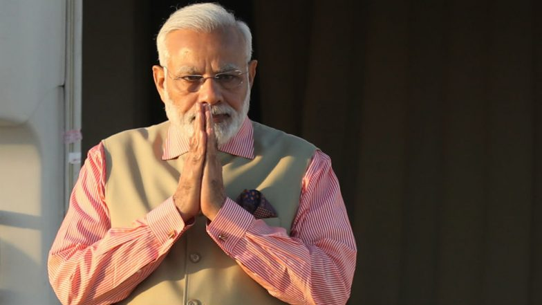 Schools May Remain Closed Due to PM Narendra Modi's Trip to Varanasi
