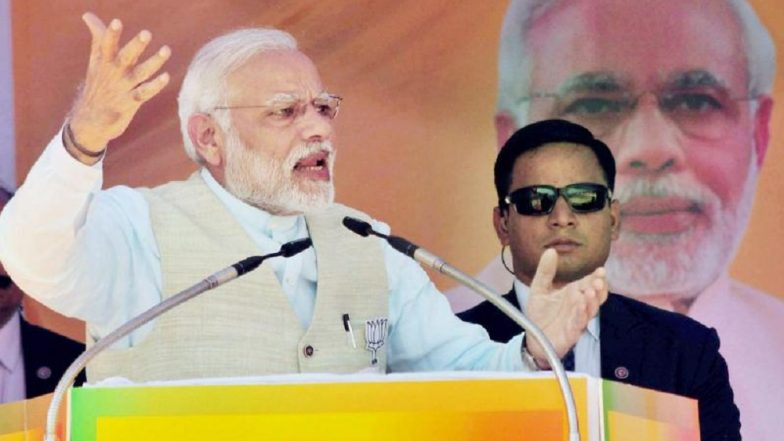 PM Narendra Modi May Push Financial Inclusion Drive in Independence Day Speech