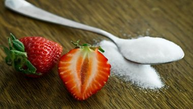 5 Natural and Healthy Sugar Substitutes For A Flatter Tummy and A Fitter Body