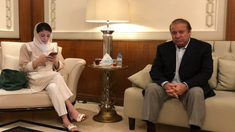 Nawaz Sharif Returning to Pakistan for Sake of People, Not for Personal Benefit, Says Shahbaz Sharif