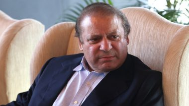 Pakistan Supreme Court Adjourns Hearing on Nawaz Sharif's Bail Plea Till March 26