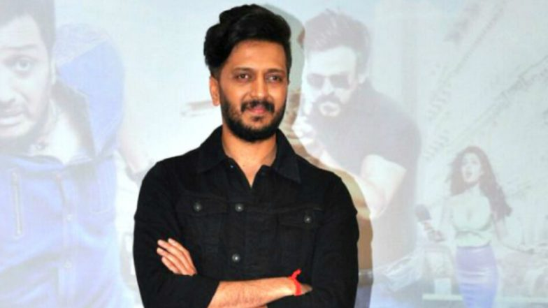 Riteish Deshmukh To Contest 2019 Lok Sabha Elections on Congress Ticket?