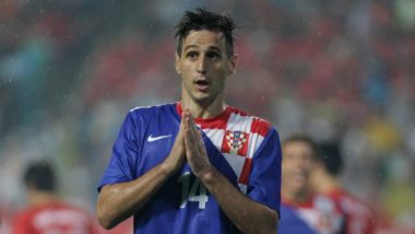 Nikola Kalinic Becomes a Lesson for All After Team Croatia's Success in the 2018 FIFA World Cup on Anger Management and How Ego Can Spoil Career!