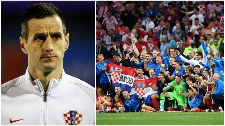 Remember Nikola Kalinic? Probably The Saddest Croatian Right Now, Despite Croatia's Entry in FIFA World Cup 2018 Final – Here's Why!