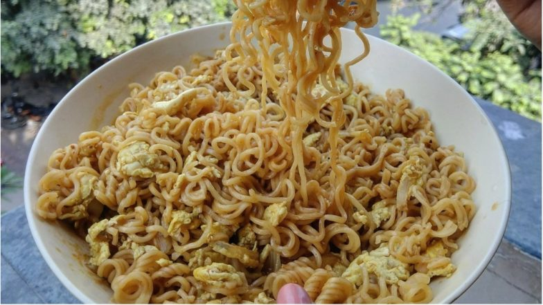 Nine Children Allegedly Fell Ill After Consuming Maggi in Chattarpur District, MP, Admitted in Gwalior Medical College