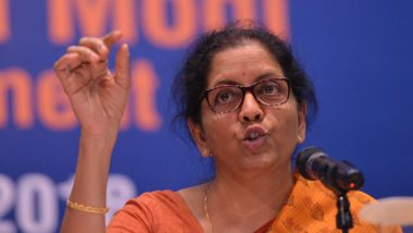 Rafale Deal: Nirmala Sitharaman Embarks On Three-Day France Visit To Take Stock Of Progress In Supply Of 36 Jets